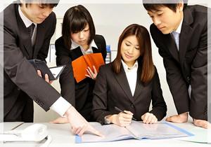 就職・採用支援創業・起業支援事業
